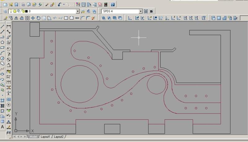 Скачать программу для проектирования потолков из гипсокартона