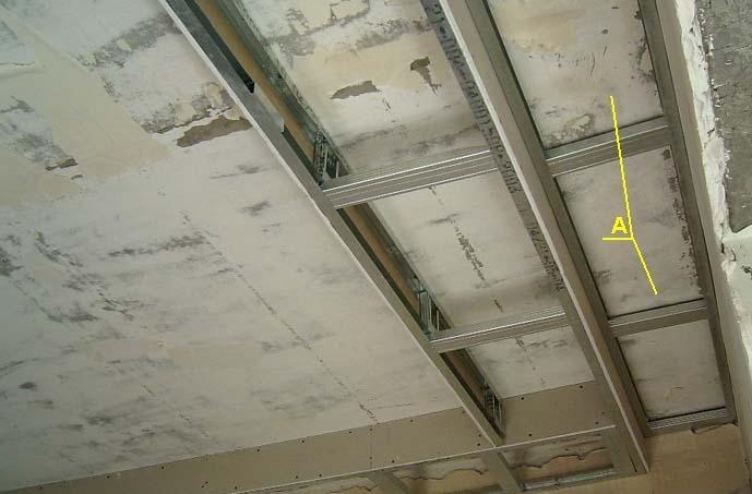 Как сделать ниши в потолке из гипсокартона 137