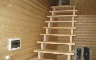 Чем обшить стены в деревянном доме